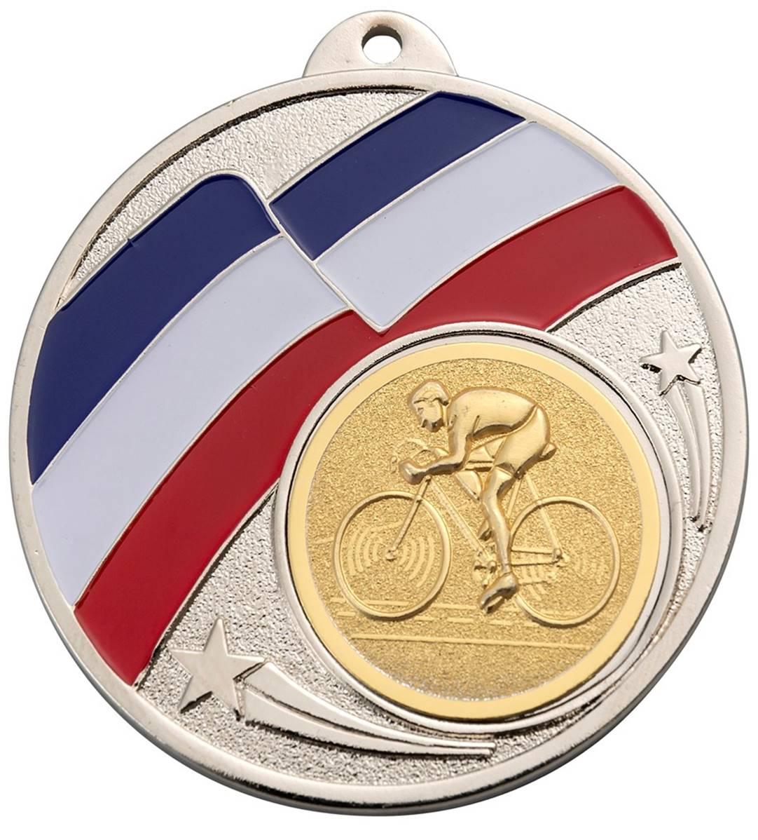 Medailie